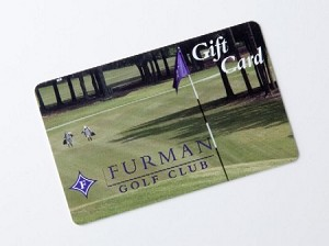 $250 Furman Gift Card
